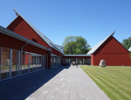Museum Vandalorum, Värnamo, Sweden